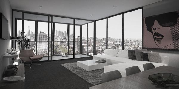 Maxx Residential
