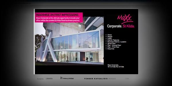 Maxx Commercial